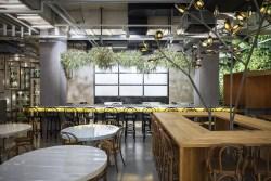 FENDI Caffè咖啡館 質感咖啡館現身羅馬