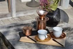 百年跨界!京都職人打造限量咖啡道具