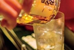 高性價比 加國裸麥威士忌