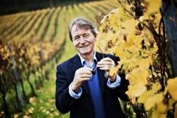 震撼葡萄酒界的男人:Steven Spurrier來台
