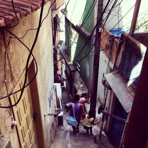 美猴王嬉遊巴西.里約大冒險