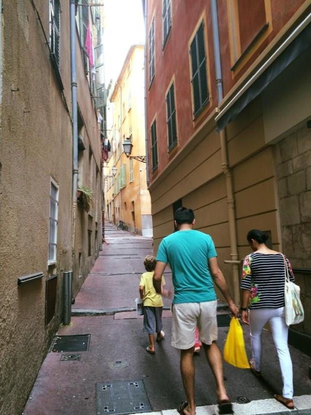 走進法國家庭 體驗巴黎小孩對家的定義