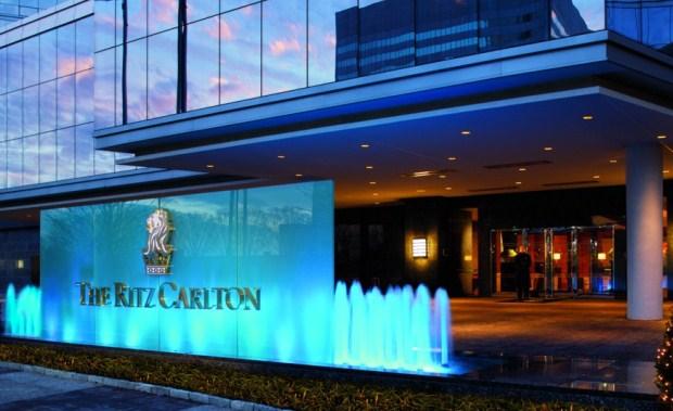 萬豪集團合併喜達屋成全球最大酒店