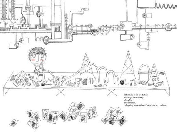 童書的奇幻世界 2015年最佳兒童繪本