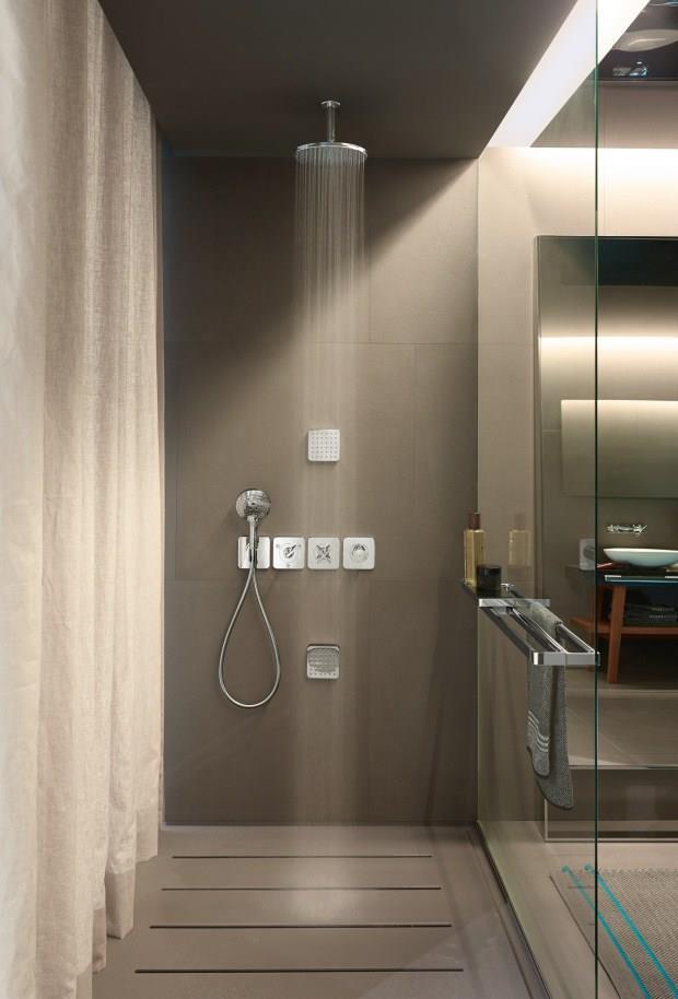 以德國工藝打造古典線條的衛浴時尚