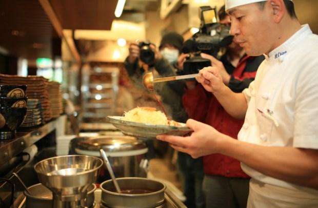 傳承75年頭的好滋味 名古屋味噌豬排老店矢場進駐台北永康街