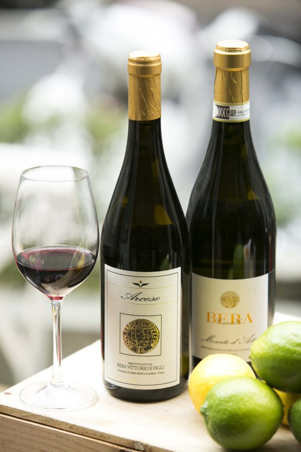 最自然的產酒方式 來自北義的三款世界級佳釀