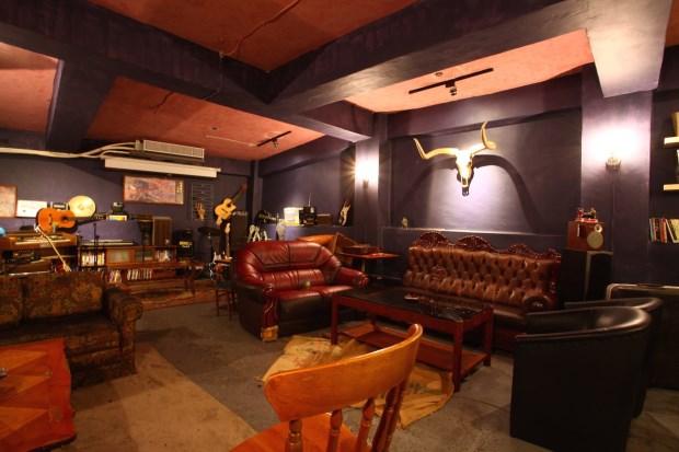 【樓下咖啡 】手沖咖啡、銅板派對、電影之夜、客廳音樂會