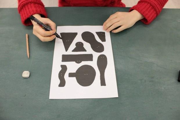 尋找個性化的手創小物 日本「手紙社」台灣店舉辦二日限定市集