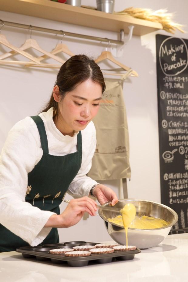 自己做的最美味鬆餅「九州鬆餅Kitchen」在台開設