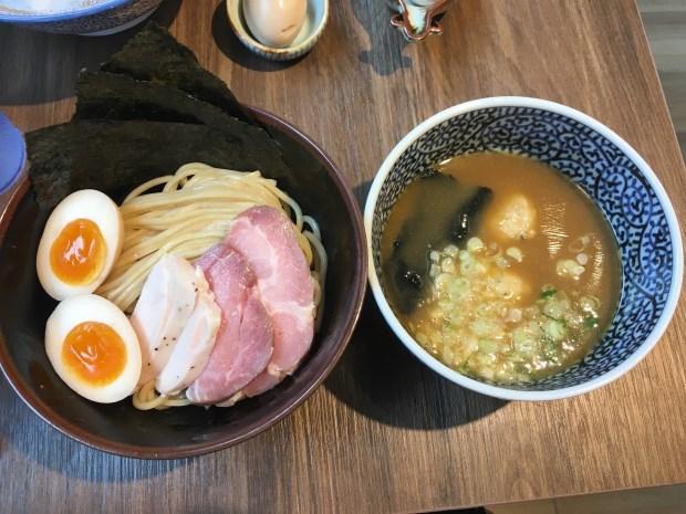 台灣也能吃到-麵屋一燈 ITTO  五款必吃清單一次公開