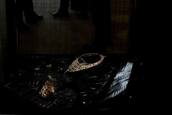 2016年必看展覽之一!愛馬仕高級珠寶展再度來台