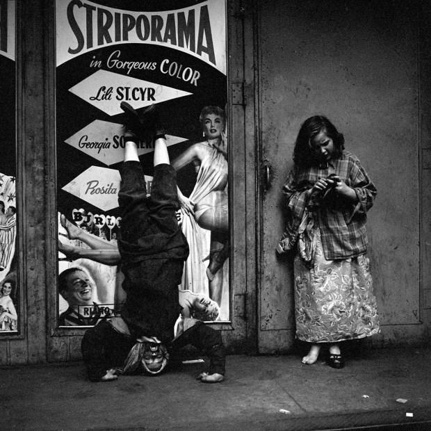 傳奇保姆攝影師薇薇安Vivian Maier是誰?