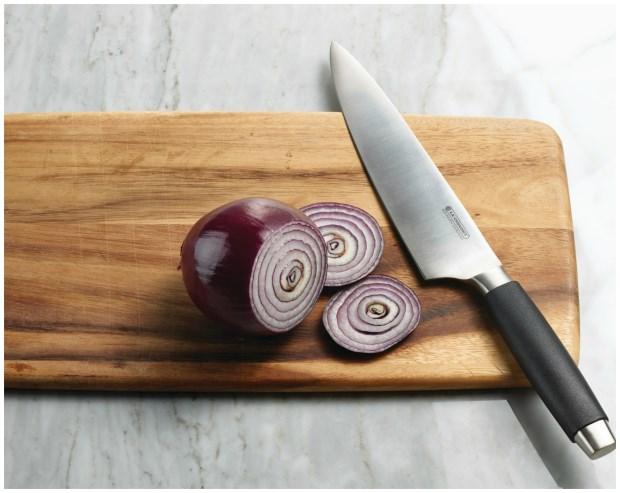 料理文化不同  刀法就大不同!
