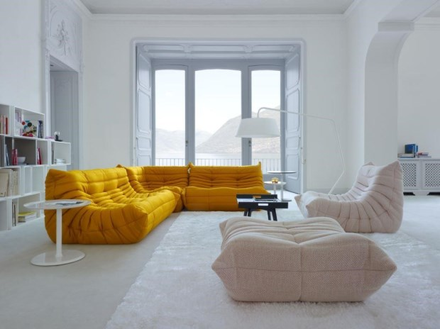 Ligne Roset時尚家居 來自法國的現代摩登與復古浪漫