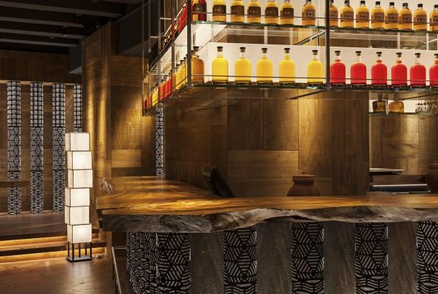 精品餐廳!Fendi奢華日本料亭在羅馬