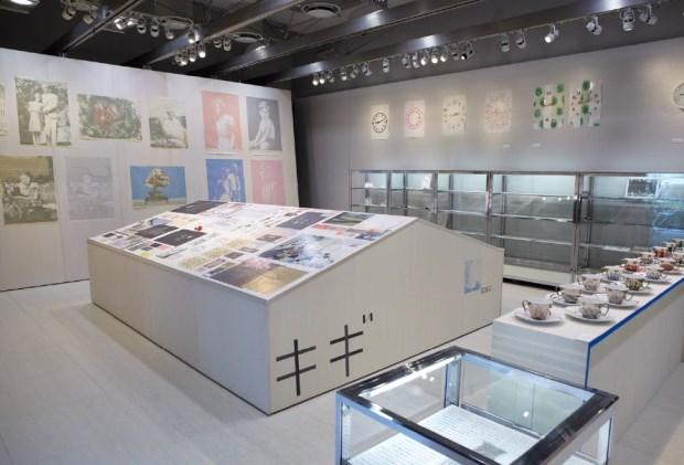 KIGI來了!日本超人氣設計組合在小器藝廊