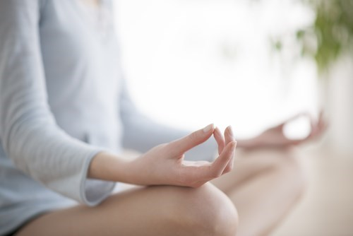 停看聽:5步驟讓你嗅覺靜心