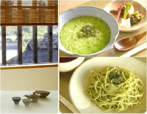 全日本境內十大抹茶名店