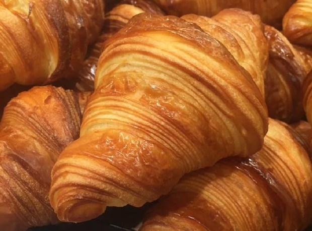 巴黎夢幻可頌Gontran Cherrier麵包店抵台
