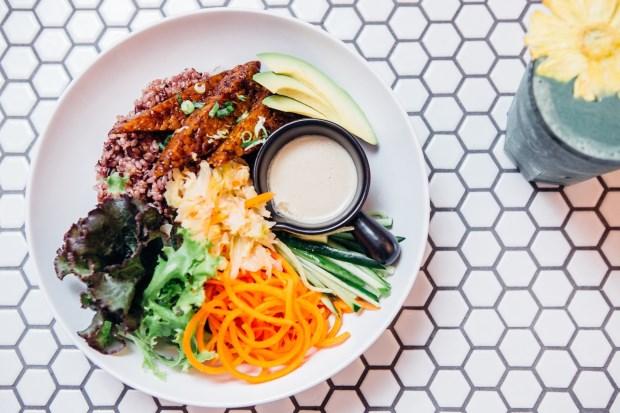 謹慎把關+同理心  Plants無麩質餐廳誕生