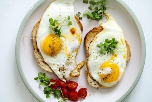 記住三招,這樣選早餐與消夜就對了