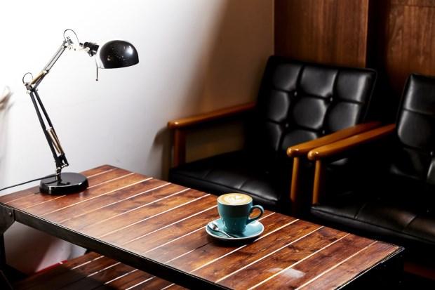【美森 ARTISAN Café】工程師變咖啡師之旅