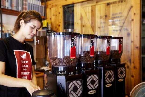 【握咖啡 OH! Cafe】世界冠軍平價精品咖啡在高雄