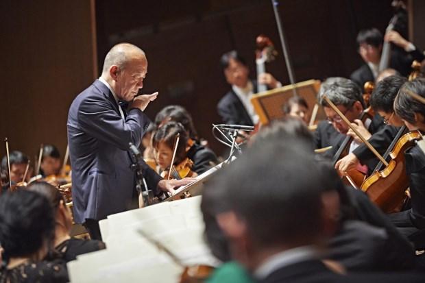 音樂大師久石讓2016登台 打造原汁原味聽覺饗宴