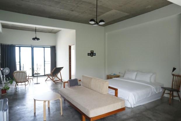 鹿過小漁港Lugo Hotel