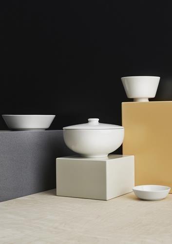 芬蘭國寶品牌Iittala 首次為東方飲食量身訂作餐瓷