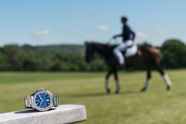 承襲優雅,跨世經典─Piaget Polo S腕錶,隆重面世