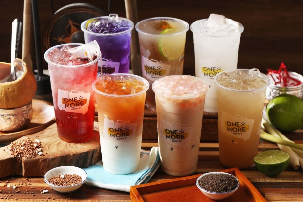 致命吸「飲」力 !北台灣16家夢幻飲、冰品店全在這