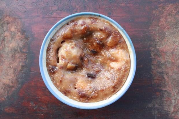 台南中西、仁德區十間在地傳統小吃