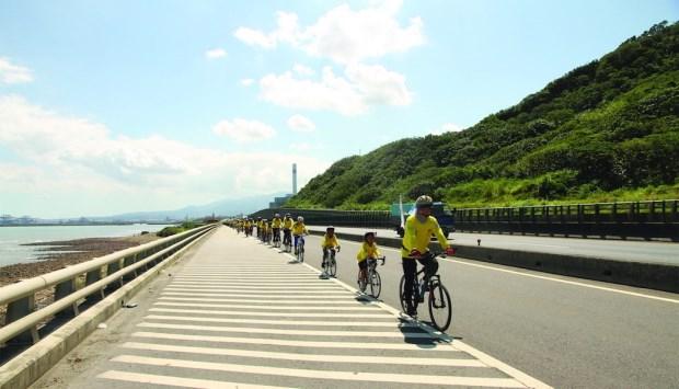 單車天使 騎尋「家」的方向