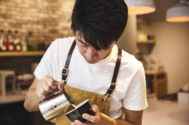 【J.W. Café】 工程師持續細修的咖啡堅持