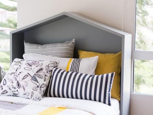 小預算也能讓臥室更升級
