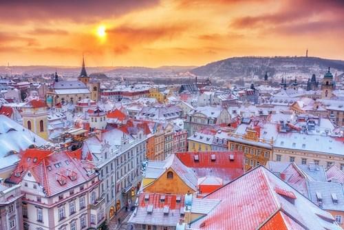 中世紀歐洲聖誕市集的由來