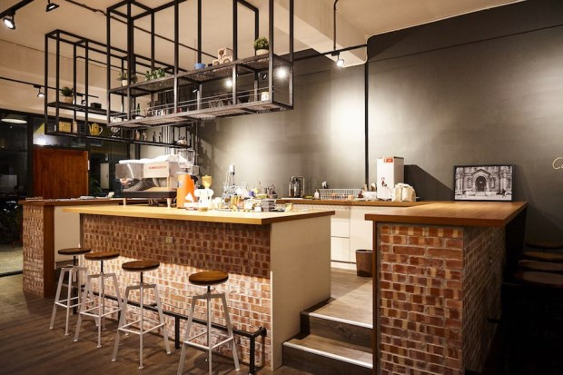 台中串門子 咖啡師推薦十間咖啡廳