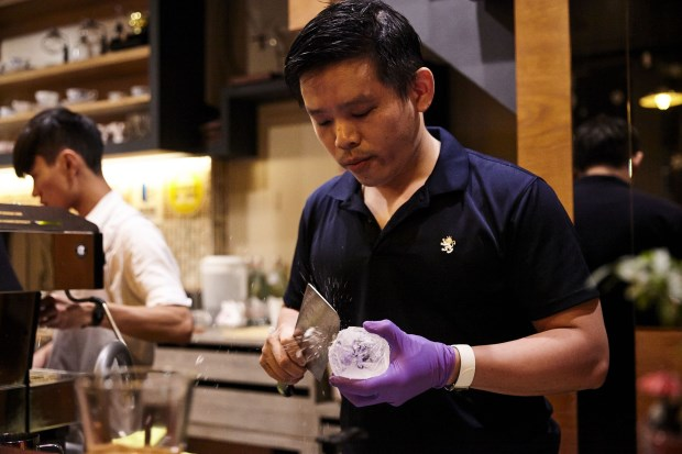 【MT49 Café 芒果樹49號咖啡店】任性創造差異性