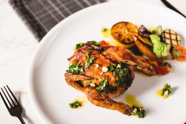 【Domani】義式餐廳  忠泰集團的美食新據點