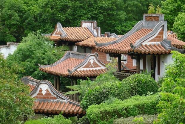 沁夏旅休山中莊園