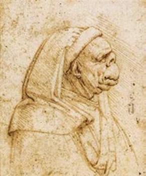 昆丁‧馬西斯,〈醜陋的公爵夫人〉