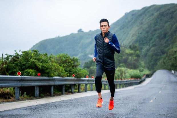 登上世界頂級跑步殿堂的日本陸王