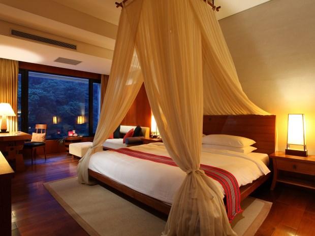 10間亞洲必住酒店  全台灣只有這一家入榜