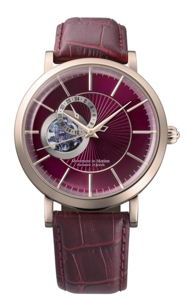 來自日本的TiCTAC手錶快閃店
