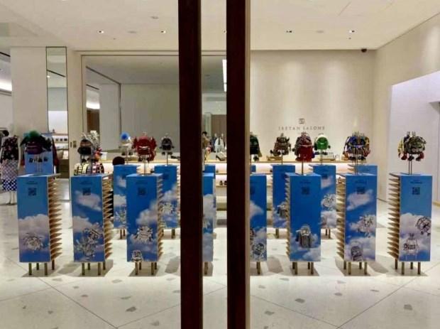 MAISON PROMAX跨境日本新店開幕