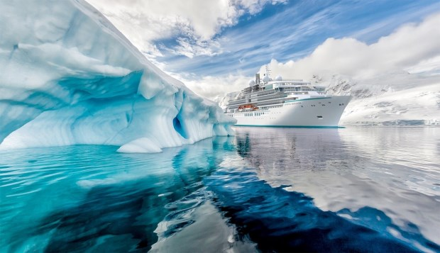 水晶郵輪「水晶合韻號」發表2020亞洲航程 盡享奢華郵輪體驗