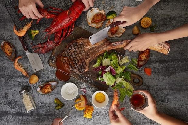 大胃王挑戰你敢不敢?英迪格酒店推出重量級大份量美食