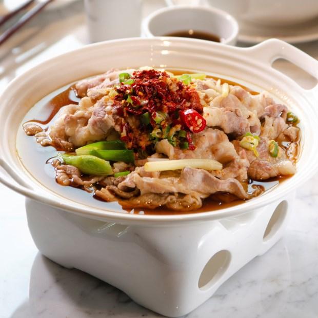 高雄福華珍珠坊改裝新風貌 新派粵菜搶攻餐飲市場